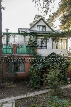 Егорьевское ш. 13 км от МКАД, Малаховка, Дом 130 кв. м - Фото 1