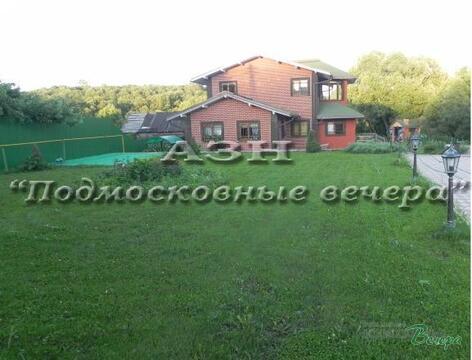 Симферопольское ш. 35 км от МКАД, Ивино, Коттедж 240 кв. м - Фото 3