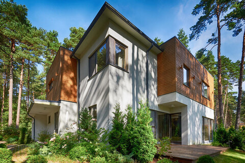 Продажа дома, Valteru prospekts - Фото 1