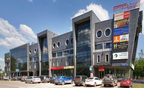 Аренда офиса, Трехгорка, Одинцовский район, Улица Трехгорная - Фото 1