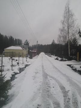 Дача под Волоколамском 12 соток + дом - Фото 2