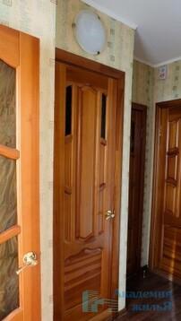 Продажа квартиры, Балаково, Ул. Степная, Продажа квартир в Балаково, ID объекта - 328454845 - Фото 1