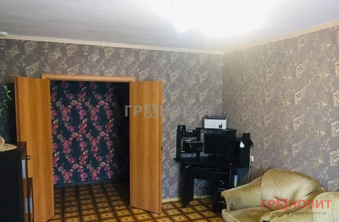 Продажа квартиры, Обь, Ул. Чкалова - Фото 5