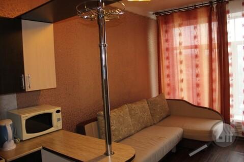 Продается 1-комнатная квартира, 40 лет Октября - Фото 2