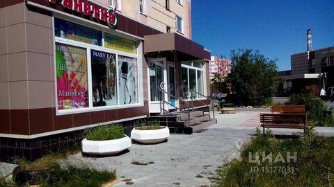 Продажа торгового помещения, Новый Уренгой - Фото 1