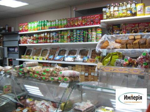 Помещение продовольственного магазина в проходном месте на 3-м жилучас - Фото 2