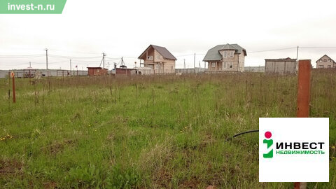 Продажа участка, Ушаковка, Заокский район, Ул. Лесная - Фото 3