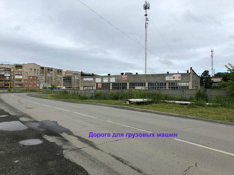 Коммерческая недвижимость, ул. Суворова, д.5 к.д - Фото 2