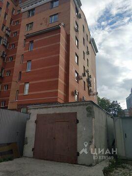 Аренда гаража, Ульяновск, Переулок 1-й Мира - Фото 2