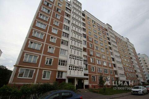 Аренда квартиры, Кострома, Костромской район, Студенческий проезд - Фото 1