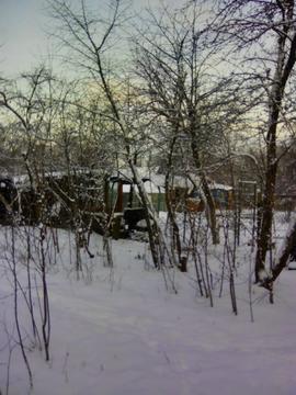 Участок 5 соток г.Домодедово, тсн Сады огнеупорного завода - Фото 5