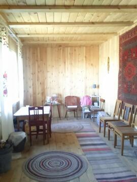 Продажа дома, Улан-Удэ, Мелькомбинат. ул. Залесная - Фото 2