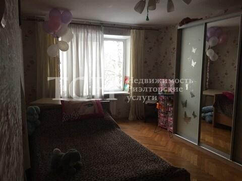 2-комн. квартира, Пушкино, ул Надсоновская, 24а - Фото 4