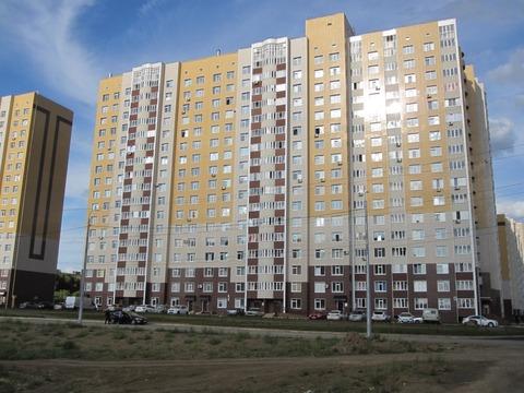 """2-к в ЖК """"Оренбуржье"""" ближний дом (черновая) - Фото 1"""