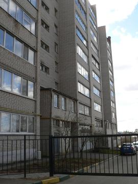 Продам 3-х комнатную квартиру 100 кв.м - Фото 1