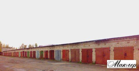 Гараж в ГСК- 4 в г. г. Электросталь ул. Красная, 1 Б - Фото 3
