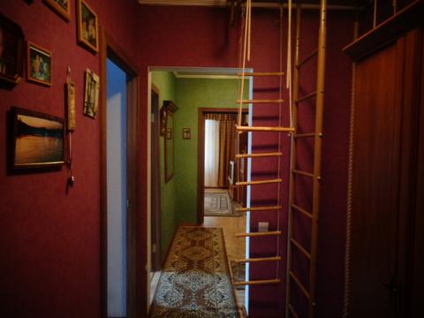 4-к квартира ул. Балтийская, 67 - Фото 5
