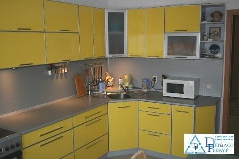 Комната в 2-й квартире в Люберцах, на Красной Горке,15 м авто до метро - Фото 2