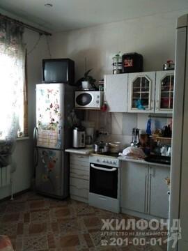 Продажа таунхауса, Новосибирск, Танкистов 1-й пер. - Фото 3