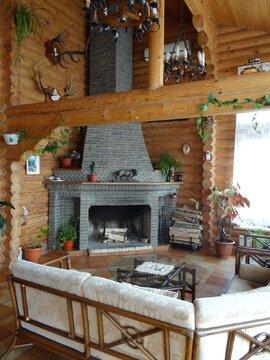Дом 357,5 кв.м. в д. Таргобино Пошехонского р-на Ярославской области - Фото 4