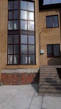 Таунхаус ул.роз - Фото 1