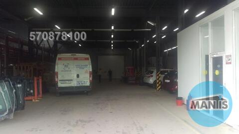 Сдается автосервис или можно под склад, площади 700 м, 800, 1200 - Фото 3
