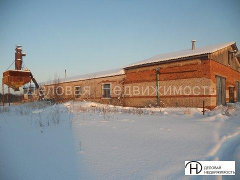 Продается производственный комплекс в Кизнере - Фото 3