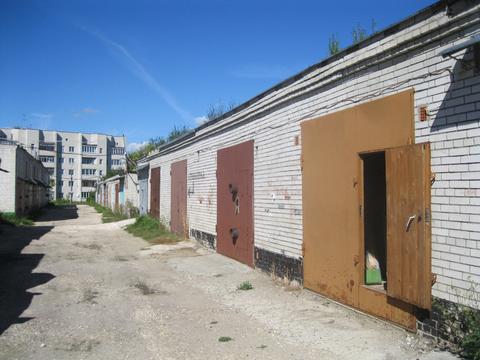 Чайковского ул, гараж 23 кв.м. на продажу - Фото 2