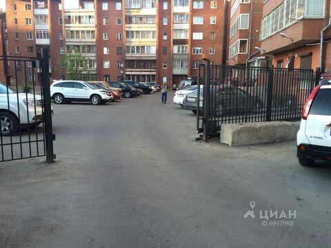 Продажа квартиры, Иркутск, Улица 30-й Иркутской Дивизии - Фото 1