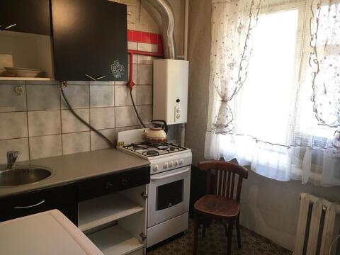 Аренда 2-комнатной квартиры - Фото 1