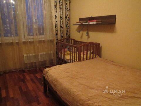 Продажа квартиры, Ул. Мусы Джалиля - Фото 2