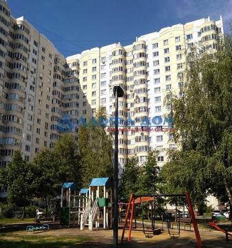 Продается Квартира в г.Москва, М.Варшавская, Болотниковская улица - Фото 1