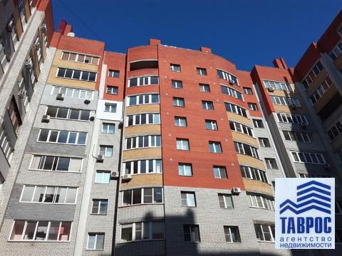 Сдается 1-комнатная квартира на Народном Бульваре - Фото 1