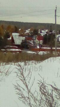 Продажа участка, Кубовая, Новосибирский район, Черемушкин Лог - Фото 3