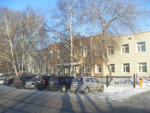 Офис, 1006,5 кв. ул. Проездная - Фото 1