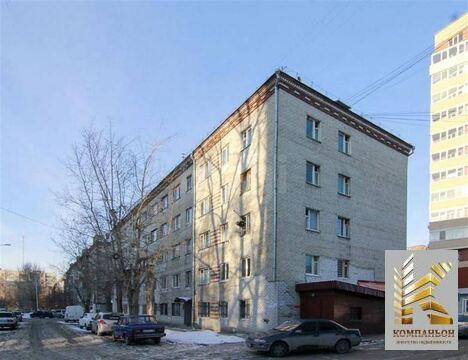 Продажа комнаты, Тюмень, Ул. Фабричная - Фото 2