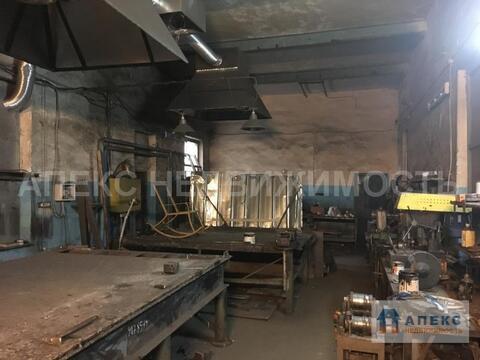 Аренда помещения пл. 225 м2 под производство, склад, Домодедово . - Фото 1