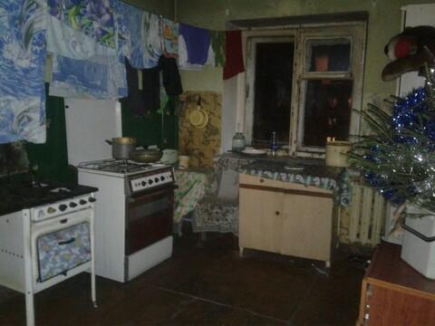 Комната в 4комн.квартире на Добрынина,22 - Фото 2
