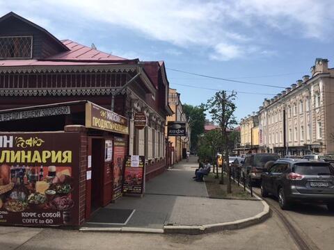 Продажа псн, Иркутск, Ул. Грязнова - Фото 3