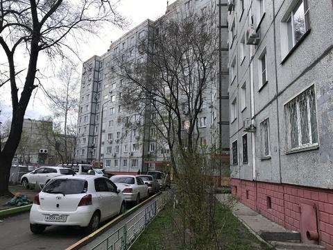 Продам 1 ком.кв. по ул. Шеронова д.7 - Фото 1
