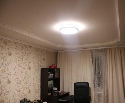 2-комнатная квартира в районе площади Победы, Продажа квартир в Калуге, ID объекта - 322929780 - Фото 1