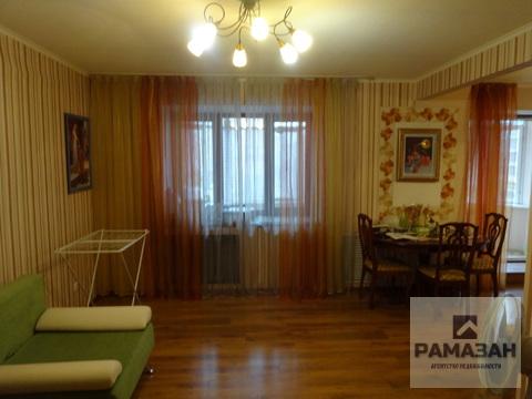 Проспект Ямашева, 101 - Фото 2