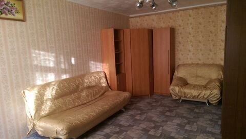 1-комнатная квартира в центре Подольска - Фото 1