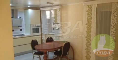 Аренда квартиры, Тюмень, Таллинская - Фото 3