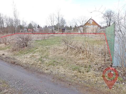 Продажа участка, Пушкин, м. Московская, Сдт Дони 17-я линия - Фото 4