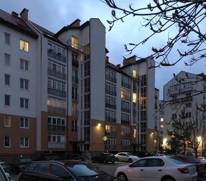 Объявление №62939005: Продаю 1 комн. квартиру. Калининград, ул.Белинского улица, 44,