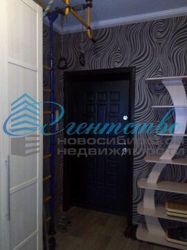 Продажа квартиры, Новосибирск, Ул. Кузьмы Минина - Фото 2