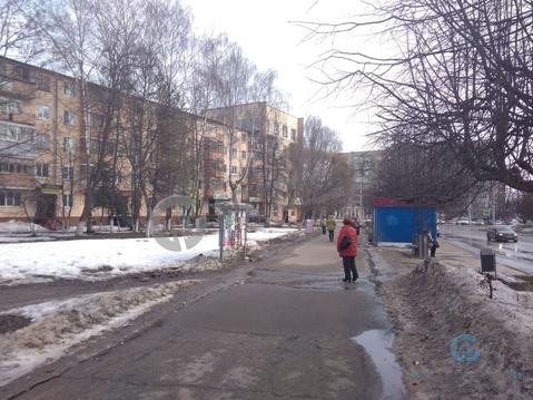 Продажа торгового помещения на ул. Комиссарова - Фото 1
