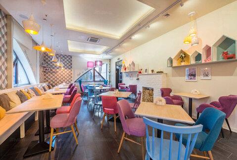 Аренда кафе 185 м2 в ЖК бизнес класса на Ленинском пр-те 128к1 - Фото 3