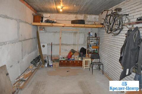 Продается гараж. , Жуковский г, улица Баженова 2 - Фото 4